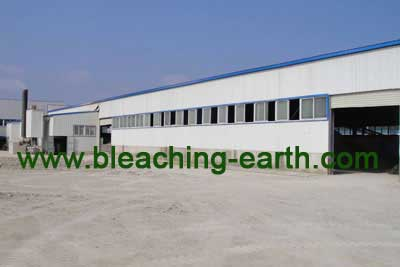 Bleaching Earth Product
